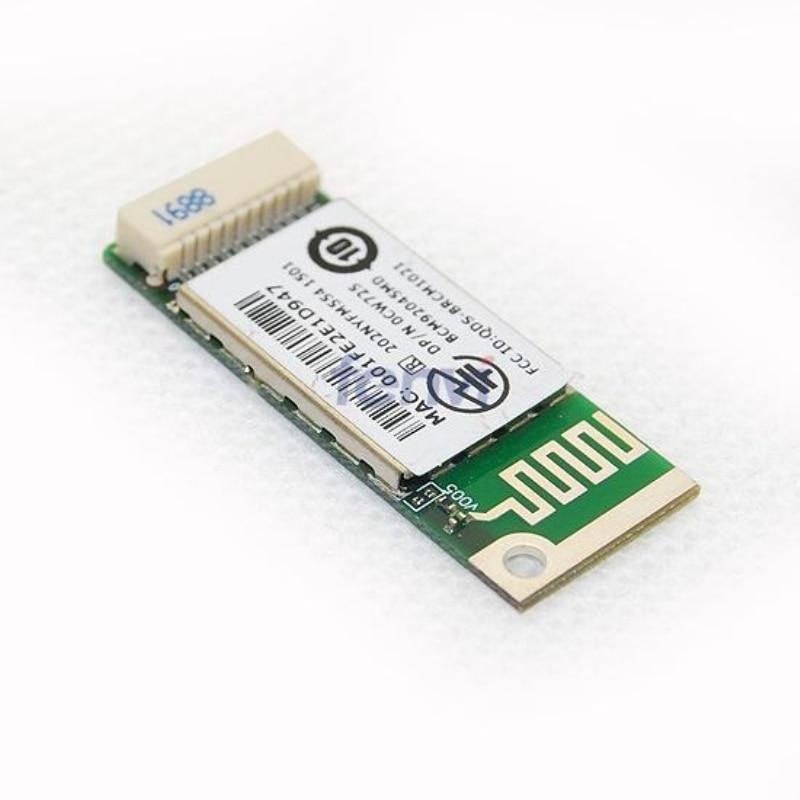 Dell XPS M1730 Notebook Wireless 355 Bluetooth Module 64x