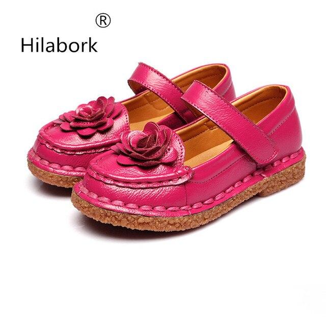 Adolescents Filles Enfants Hilabork Chaussures Pour wIzq6E46