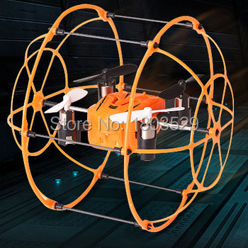Envío Libre X18 RC helicóptero y avión resistencia caída de carga juguete de cua