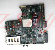 for HP 4515s 4416s laptop motherboard ddr2 574506-001 Free Shipping 100% test ok
