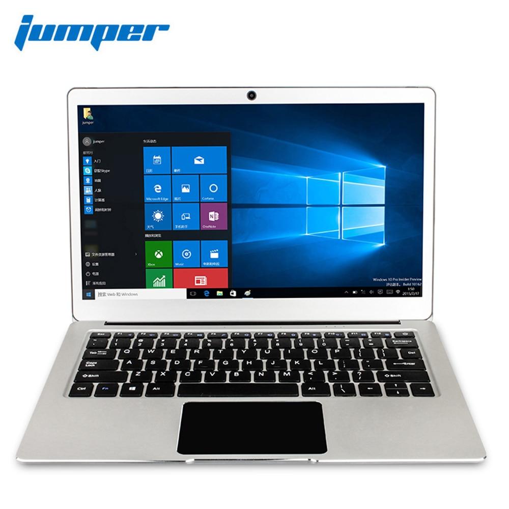 Jumper EZbook 3 Pro 13 3 FHD IPS Laptop With M 2 SATA SSD Slot Apollo
