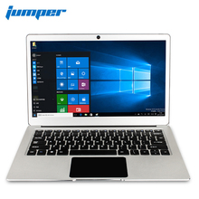 Jumper EZbook 3 pro 13.3″ FHD IPS laptop with M.2 SATA SSD Slot Apollo Lake N3450 notebook Dual Band AC Wifi 6GB DDR3 64GB eMMC