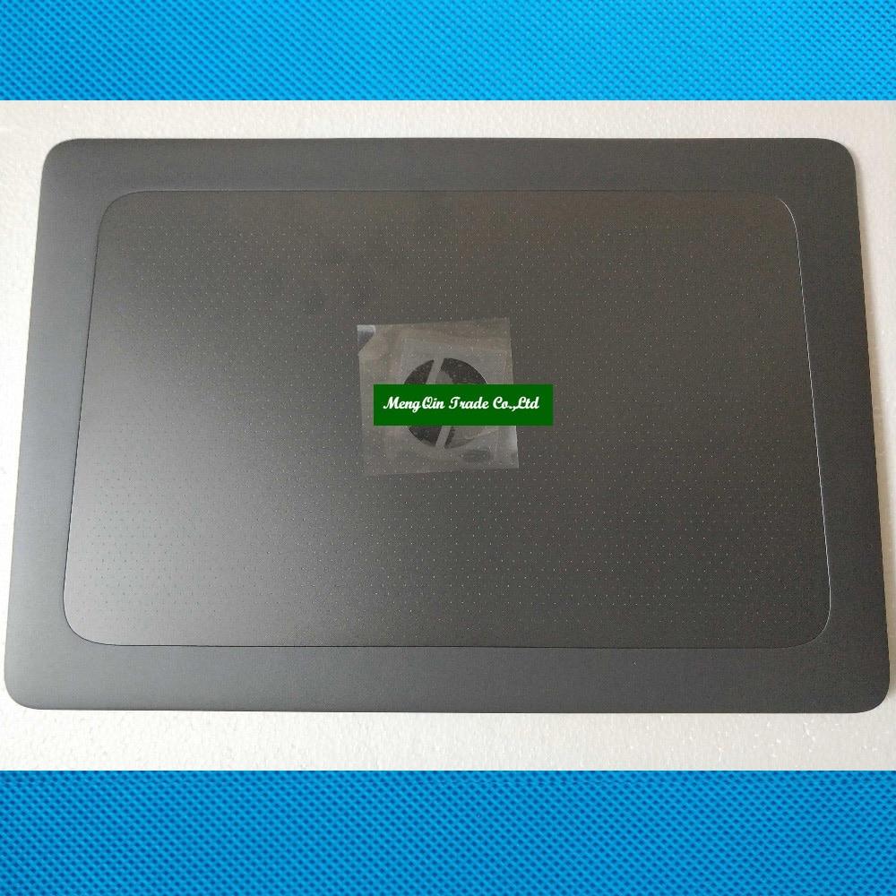 Nouveau pour HP Zbook15 G3 G4 LCD couvercle arrière couvercle arrière boîtier de boîtier supérieur 848230-001