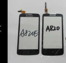 For lenovo A820 lcd touch screen A820 lcd digitizer Touch screen handwriting screen