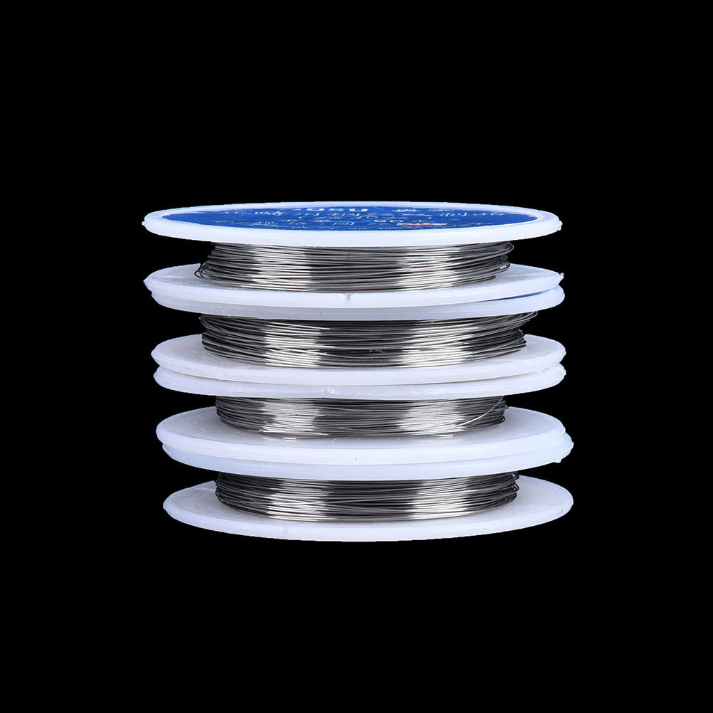 1 Roll/50g Dental Ligature Wires Dental Orthodontic Line Stainless Steel Wire