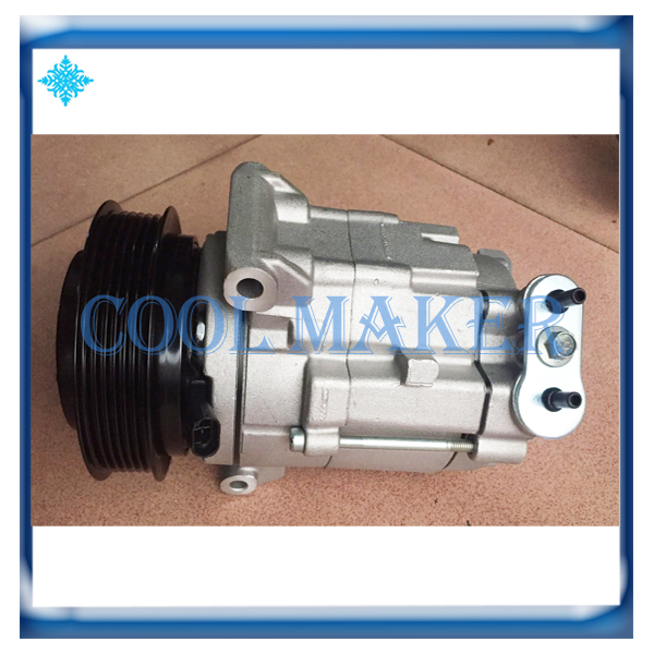 CSP17 ac compressor for Chevrolet Captiva Opel Antara 95459392 10C080654 95487907 122131055 94552594