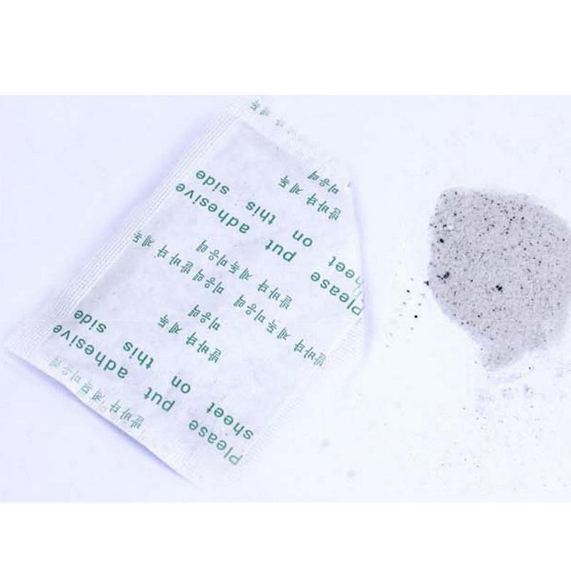 herbal adhesive foot pad