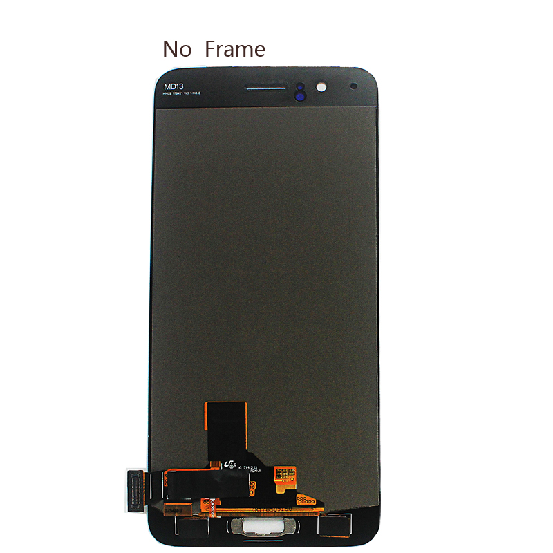 Image 4 - AMOLED Display for Oneplus 5 A5000 OLED LCD display + touch screen digitizer Assembly for Oneplus Five LCD Repair parts-in Mobile Phone LCD Screens from Cellphones & Telecommunications