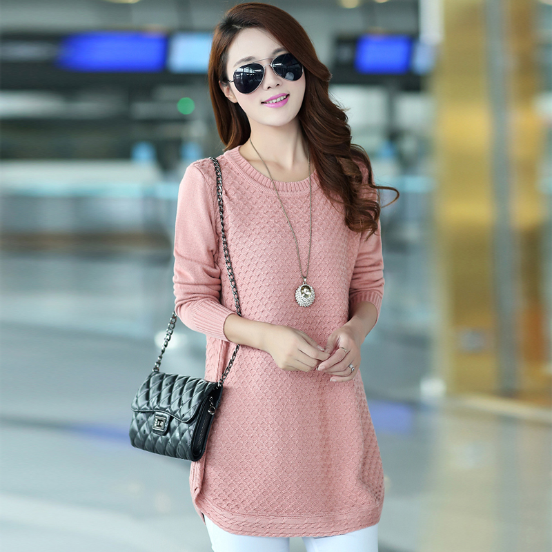 New Maternity Sweaters Pregnacy Sweater Spring Clothes For Pregnant Women Pullover Autumn Warm Knitting Sweatshirts