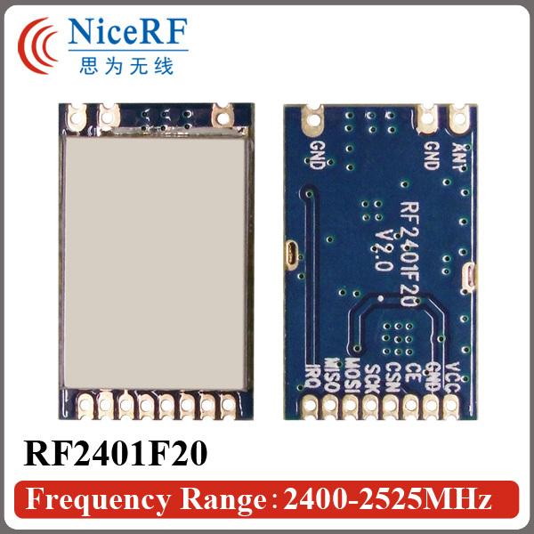 RF2401F20-2400-2525MHz