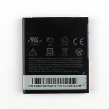 Original BB99100 Phone Battery For HTC Desire G7 A8181 A8180 Dragon Google G5 A8180 A8181 GT8188 T9188 1400mAh цена