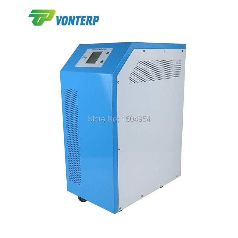 Dc96v to ac 220v 50hz 5000w solar inverter/5kw Pure Sine Wave Inverter solar power inverter 5kw inverter 12v 220v 5kw 5000w pure sine wave inverter
