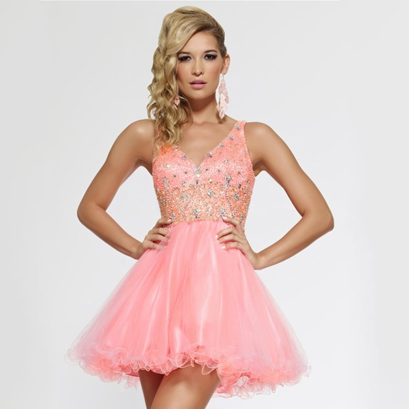 Online Get Cheap Fashion Homecoming Dresses -Aliexpress.com ...