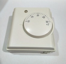 Mechanical 6A 220V Room Thermostat Temperature Controller Thermoregulator