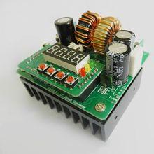 1 قطعة DC DC 400 W 6 40 V إلى 8 v 80 v 10A دفعة المحول تنحى متابعة وحدة امدادات الطاقة
