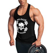 Men's Fitness Beast Tank Tops Gyms Beast Athletic Men Bodybu