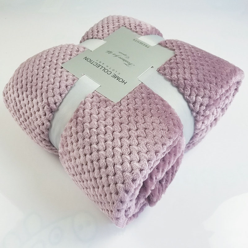 Manta Cobertor Casal ou Bebe 27