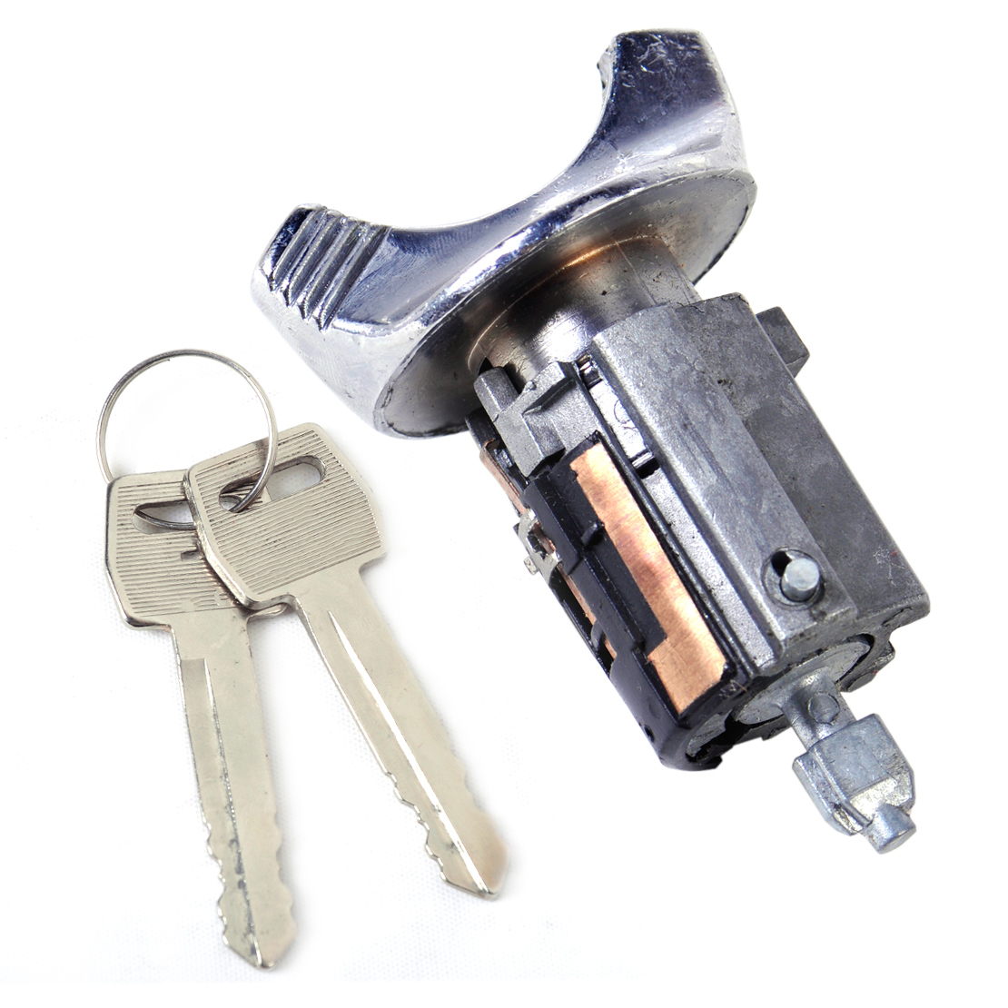 2001 Nissan Maxima Ignition Switch: CITALL F4TZ 1522050 B Ignition Key Switch Lock Cylinder