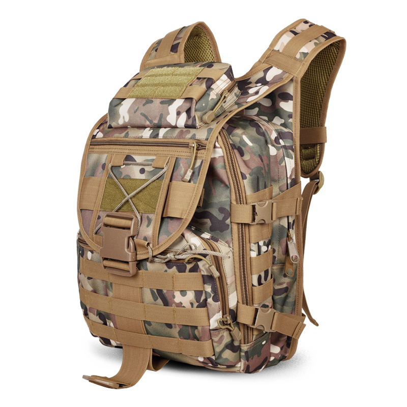 Outdoor New Sport Bags Tactical sling Bag Military Backpack Fishing Hunting Camping Hiking Tactical chest Backpack