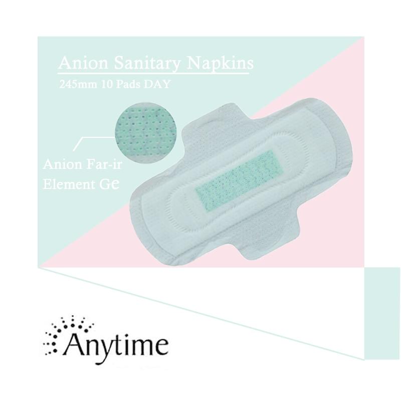 Дамски алуминиеви салфетки за - Здравеопазване - Снимка 4
