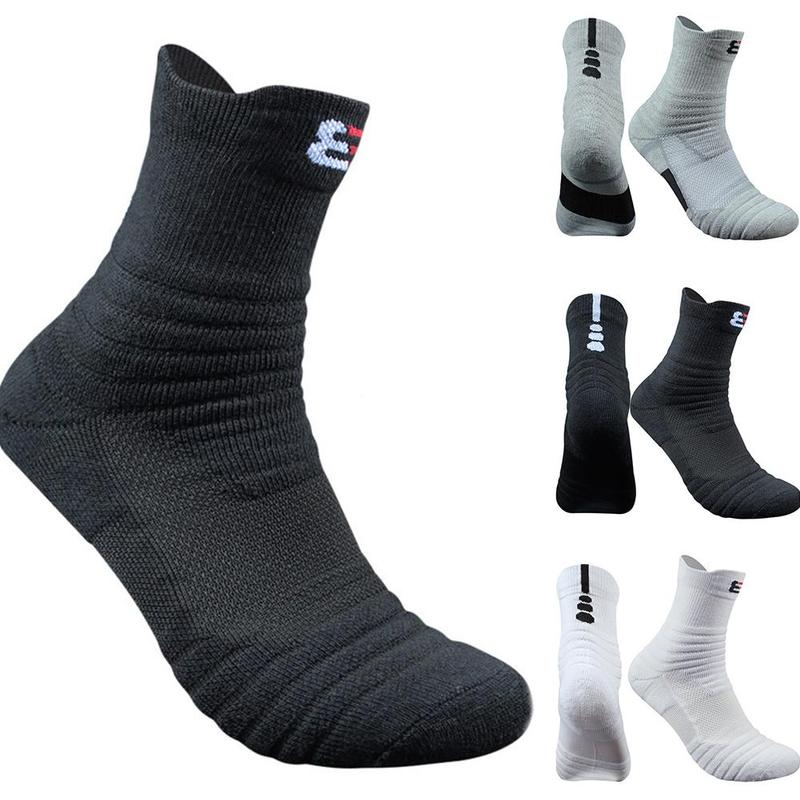 1-pair-basketball-socks-man-long-thickening-towel-bottom-cotton-socks-outdoors-run-badminton-tennis-sport-socks-nyy5309