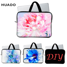 купить 7 10 12 13 14 15 17 Laptop Tablet Sleeve Case Bag Pouch Soft Neoprene Bag дешево