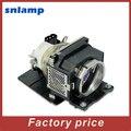 Alta Calidad Compatible Bombilla 5J. J2K02.001 proyector lámpara para W500