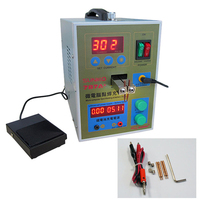SUNKO 15KW 180 240V 787A LED Pulse Battery Spot Welders For 18650 Battery Pack One Pulse/Two Pulse