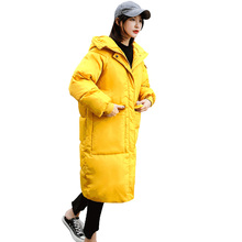 Brieuces Spring Winter Women's Jackets Cotton Coat Padded Long Slim Hooded Parkas Female Outwear Warm Jacket Clothing women coat new 7 colors winter women jackets cotton coat padded long slim hooded parkas female plus size warm wool jacket outwear clothing