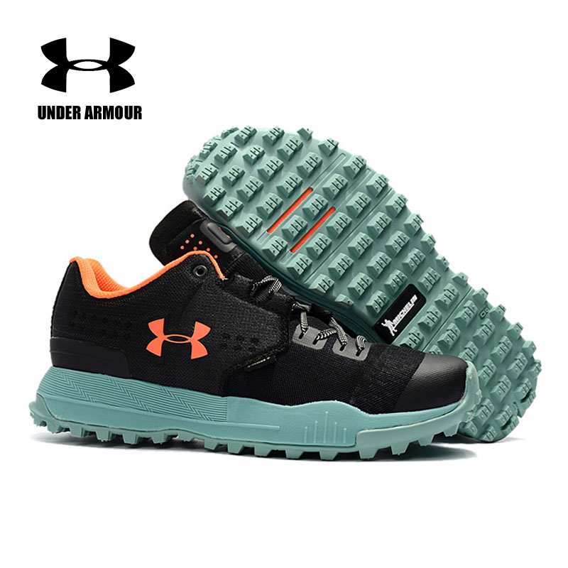 Under Armour Newell Mens Running Shoes male sneakers Zapatillas Hombre Deportiva Outdoor Comfort Non-slip Jogging sports shoes under armour hovr phantom mens running shoes sock sneakers zapatillas hombre deportiva outdoor walking jogging shoes new arrival