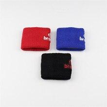 Красный, черный, синий резервуар, тормозной клатч, масляный бак, крышка, носок
