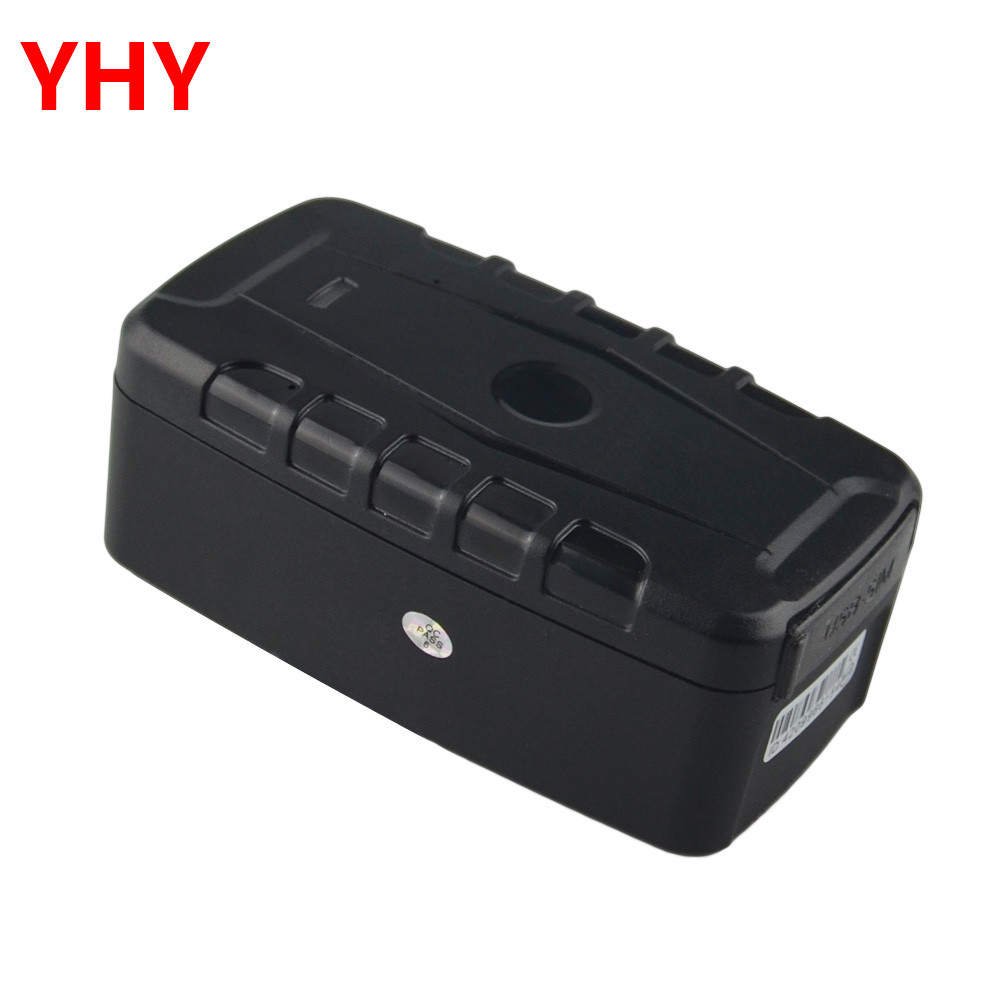 YHY 2G 3G 4G Car GPS Tracker 20000mAh Battery Real Time Tracking Powerful Magnet Standby Time 240 Days Waterproof IP67