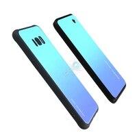 5000mAh magnetic power bank Charging battery case for samsung note 9 8 s8 s7 edge cargador portatil para celular galaxy s9 plus