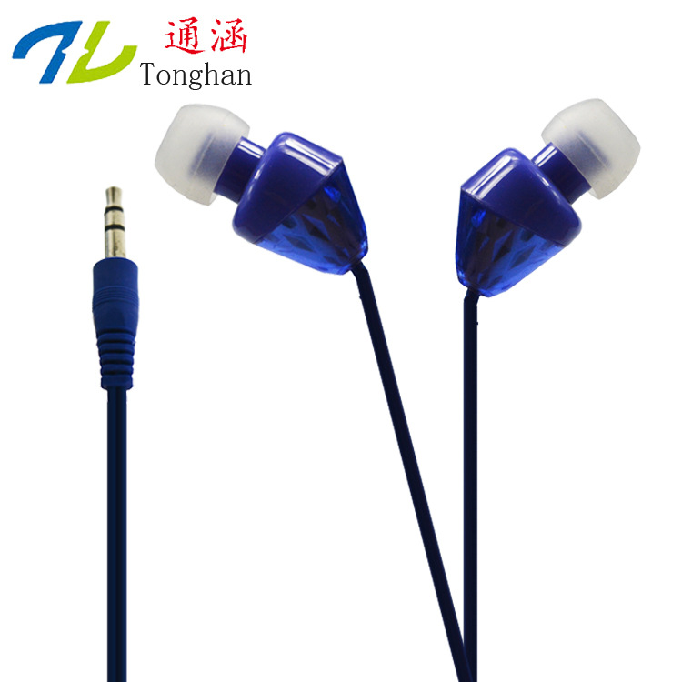 WD27 Fashion Earphones Headsets Stereo Earbuds Sports For mobile phone MP3 MP4 For phone