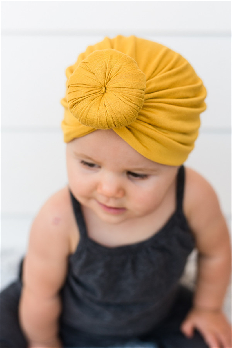 toddler Baby girl headband navy and gold anchors baby headband baby bows baby turban topknot cotton knotted