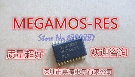 1pcs/lot MEGAMOS MEGAMOS-RES SOP-20 In Stock