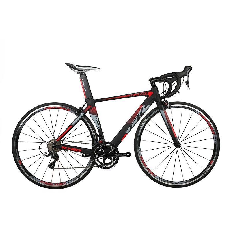RichBit Ultra Light Road Race font b Bicycle b font 18 font b Speeds b font