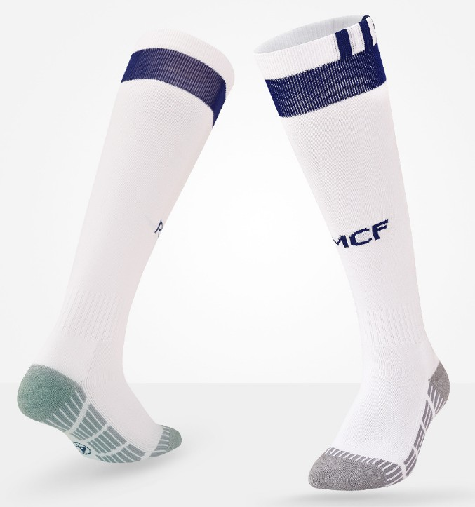 Football Sweat Towels: Professional Adult Men And Women Football Socks Thick