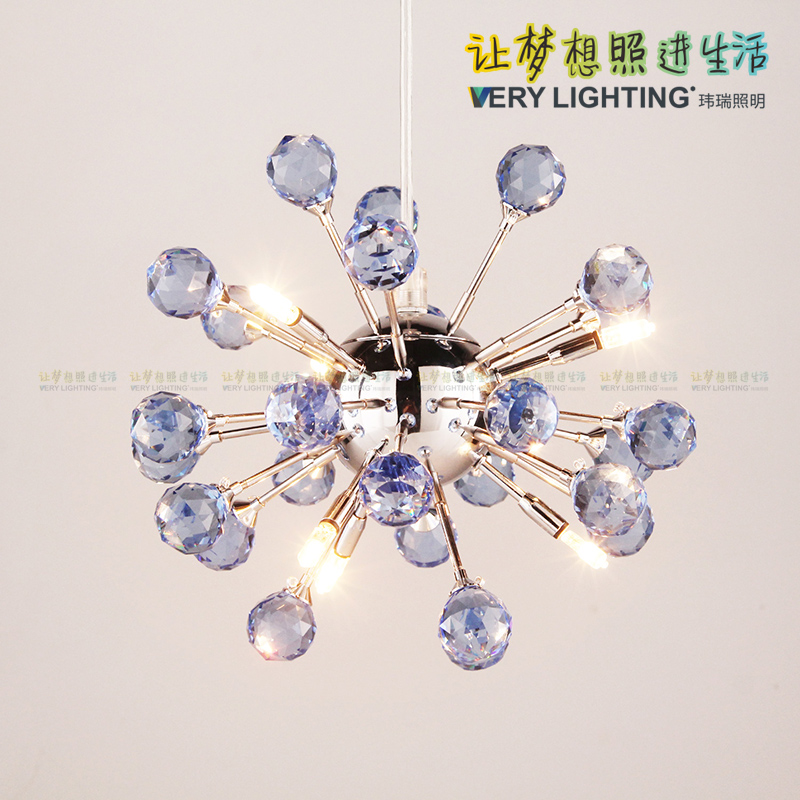 Modern crystal chandelier crystal lamps high quality LED lamps living room chandeliers E27 led lustre light chandeliersModern crystal chandelier crystal lamps high quality LED lamps living room chandeliers E27 led lustre light chandeliers