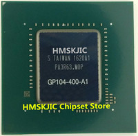 100 Test Very Good Product GP104 400 A1 GP104 400 A1 Reball BGA Chipset