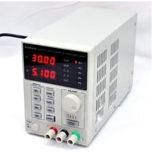 KORAD KA3005D - Precision Variable Adjustable DC Power Supply 30V, 5A