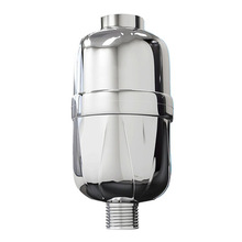 8Layers Bath Shower Filter Softener Chlorine&Heavy Metal Removal Water Filter Purifier For Health Bathing Purifier