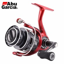 Original  Abu Garcia REVO Rocket 20 30 197g/203g 7.0:1 10BB Spinning Fishing Reel C6 carbon rotor Saltwater Fishing Reel