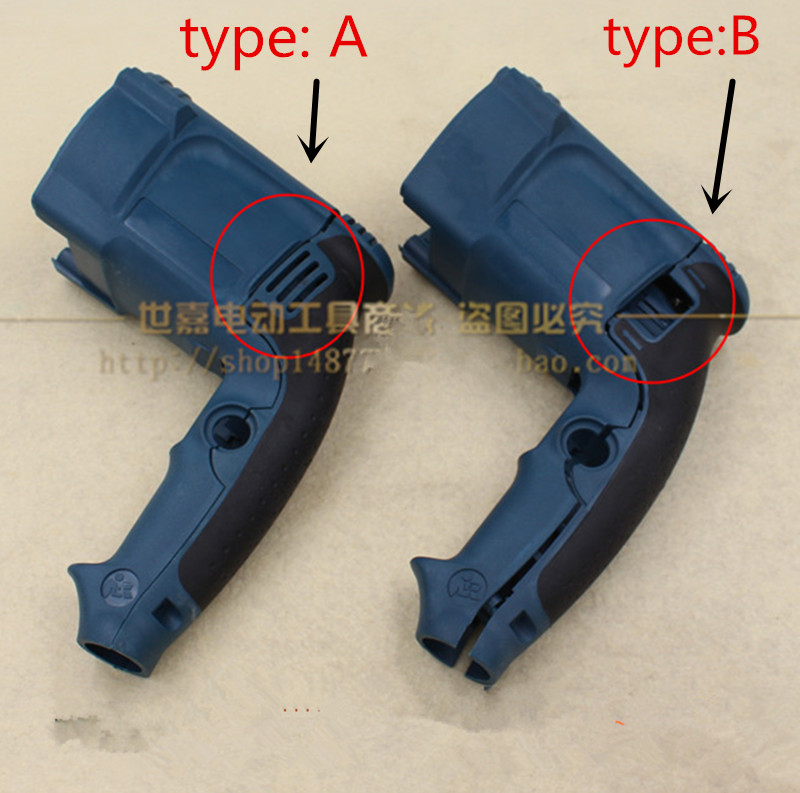 Plastic shell Case Cover for BOSCH 26 GBH2-26RE GBH2-26DRE 11253VSR GBH2400 GBH2-24 GBH2-26DFR GBH2600 GBH2-26D/DF GBH2-26F электроинструмент bosch psb 650 re case бзп