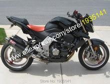 Hot Sales,Body Kit For Kawasaki Z1000 2007 2008 2009 Z 1000 07 08 09 Black Sports Bike Aftermarket ABS Motorcycle Fairing Kits