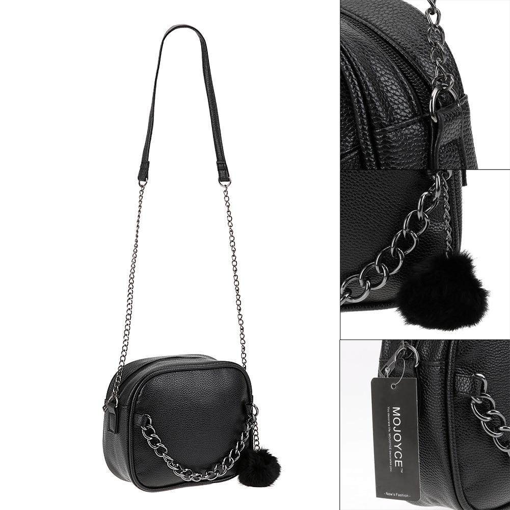 Persegi Kecil Versi Korea Dari Tas Baru Rantai Wanita Woman Handbag Selempang  Import Hhm309 Desainer Kulit Tangan Kurir Bahu Pu