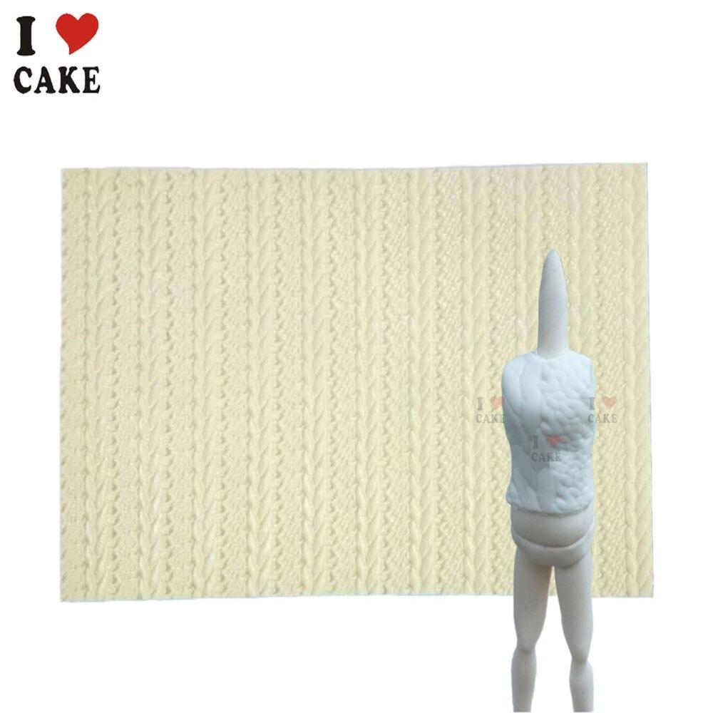 Molde de silicona Esteras de encaje de la torta del molde Molde de - Cocina, comedor y bar