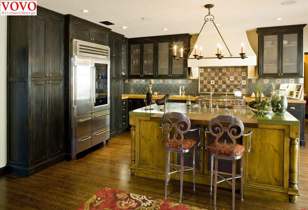 Asombroso Diseño De Los Muebles De Cocina Indio Adorno - Ideas para ...