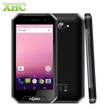 Ному S30 мини IP68 Водонепроницаемый мобильных телефонов 3 ГБ + 32 ГБ 4.7 дюймов Android 7.0 MTK6737T 4 ядра 4 г LTE dual SIM NFC OTG Смартфон