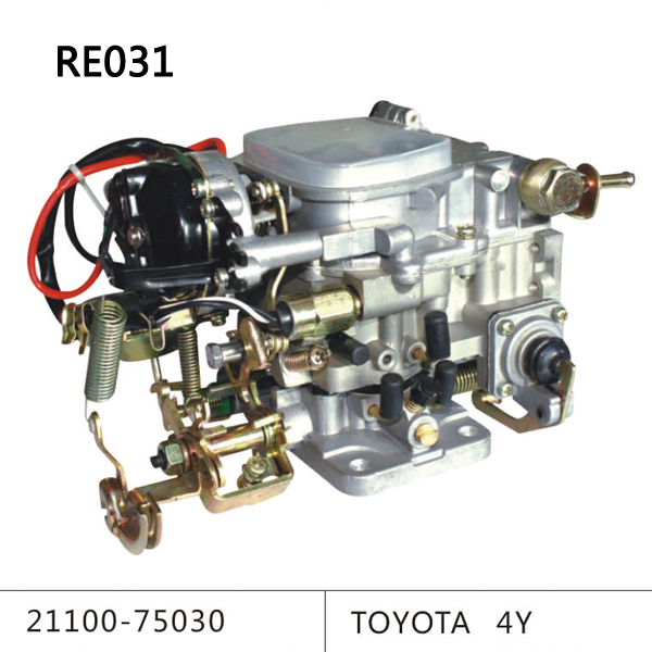 Online Buy Wholesale toyota 4y carburetor from China toyota 4y: Toyota 4y Engine Carburetor Diagram at e-platina.org